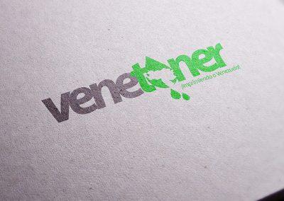 🇻🇪 🇺🇸 Venetoner – VTPrint