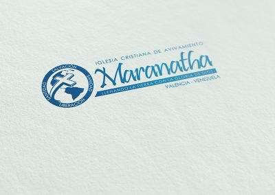 🇻🇪 Iglesia Cristiana Maranatha Venezuela