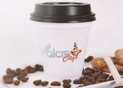 🇻🇪 Valcro Café