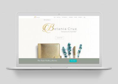 🇩🇴 Betania Cruz