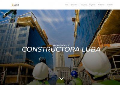 🇩🇴 Constructora Luba