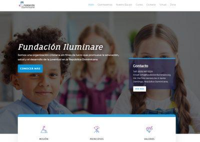 🇩🇴 Fundación Iluminare